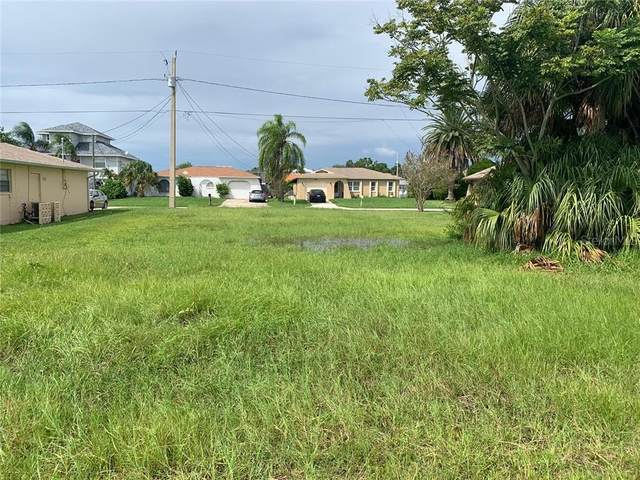 7338 Mako Drive, Hudson, FL 34667 (MLS #T3265258) :: Bustamante Real Estate