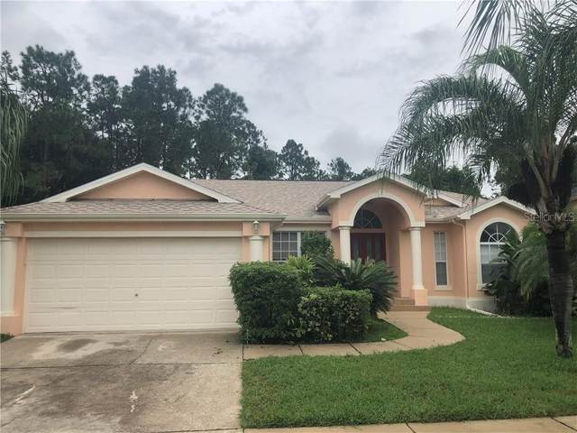 23821 Pow Wow Drive, Lutz, FL 33559 (MLS #T3265267) :: Heckler Realty