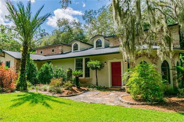 1876 Blackwood Avenue, Gotha, FL 34734 (MLS #T3265291) :: Cartwright Realty