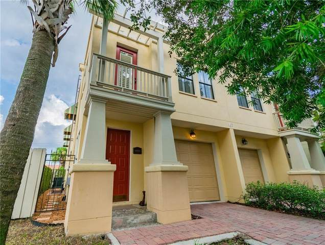 107 S Packwood Avenue B, Tampa, FL 33606 (MLS #T3265346) :: Carmena and Associates Realty Group