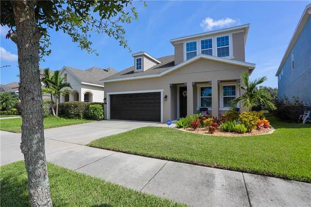 11421 Quiet Forest Drive, Tampa, FL 33635 (MLS #T3265400) :: Frankenstein Home Team