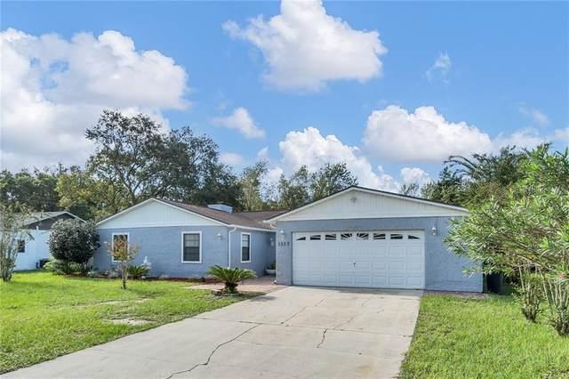 1333 Larkin Road, Spring Hill, FL 34608 (MLS #T3265406) :: Cartwright Realty