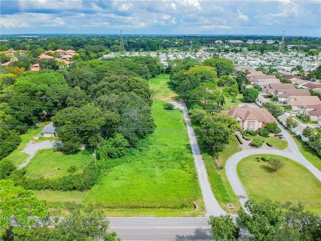 2871 Summerdale Drive, Clearwater, FL 33761 (MLS #T3265407) :: Rabell Realty Group