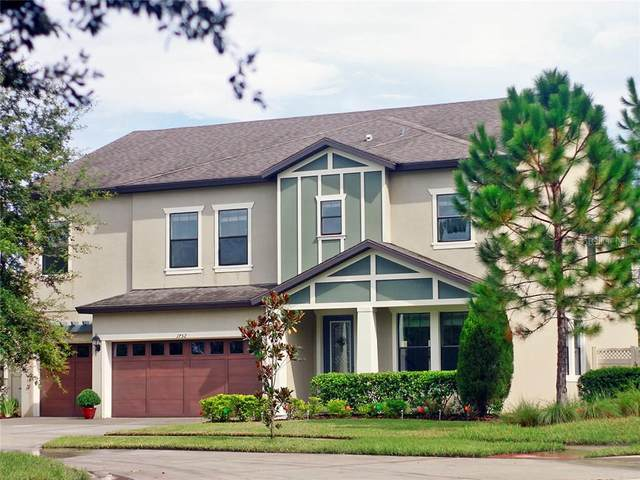1752 Tuttle Lane, Wesley Chapel, FL 33543 (MLS #T3265422) :: The Duncan Duo Team