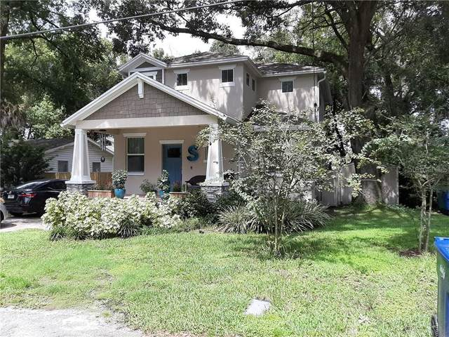 109 W Elm Street, Tampa, FL 33604 (MLS #T3265426) :: Carmena and Associates Realty Group