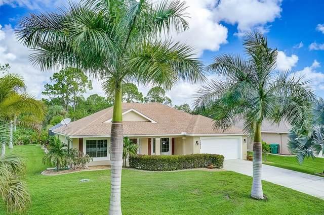 12020 Newgate Avenue, Port Charlotte, FL 33981 (MLS #T3265430) :: Keller Williams Realty Peace River Partners