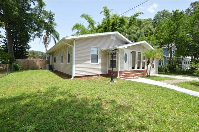 6802 N Wellington Avenue, Tampa, FL 33604 (MLS #T3265435) :: Heckler Realty