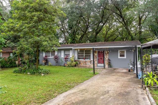 13732 21ST Street, Dade City, FL 33525 (MLS #T3265437) :: The Figueroa Team
