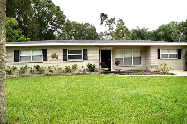 804 W 124TH Avenue, Tampa, FL 33612 (MLS #T3265455) :: Team Bohannon Keller Williams, Tampa Properties