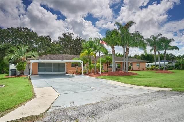 6057 N Amaryllis Drive, Indian Lake Estates, FL 33855 (MLS #T3265458) :: Team Borham at Keller Williams Realty