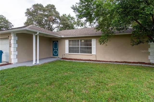 7529 Holiday Drive, Spring Hill, FL 34606 (MLS #T3265468) :: Team Bohannon Keller Williams, Tampa Properties