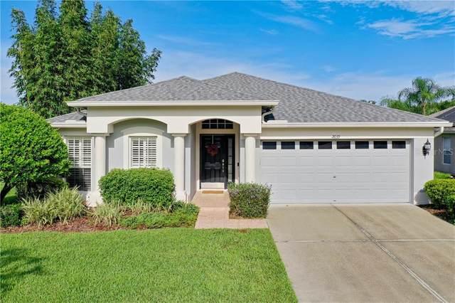 2039 Rensselaer Drive, Wesley Chapel, FL 33543 (MLS #T3265471) :: Zarghami Group