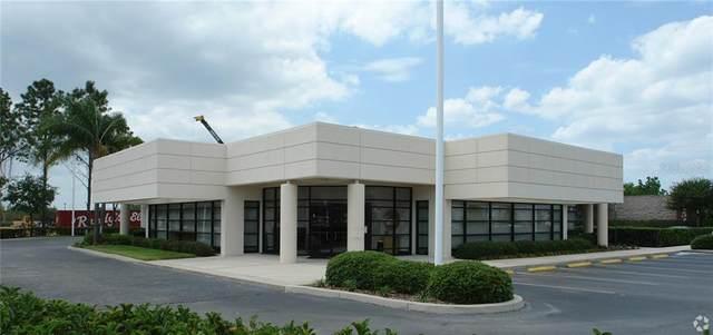 5401 W Waters Avenue, Tampa, FL 33634 (MLS #T3265487) :: Team Buky