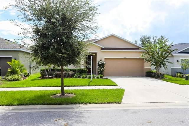 10514 Medford Lake Drive, Riverview, FL 33578 (MLS #T3265494) :: The Heidi Schrock Team