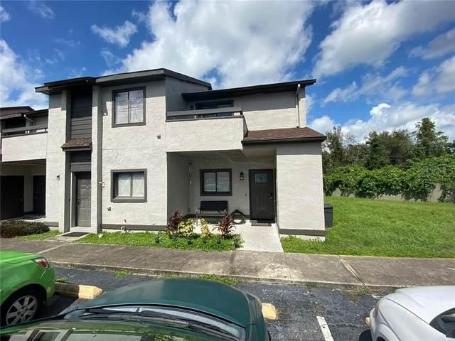 205 Eden Ln Apartment F F, Kissimmee, FL 34743 (MLS #T3265511) :: Griffin Group