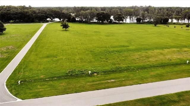 5088 Lakeshore Ranch Road, Groveland, FL 34736 (MLS #T3265522) :: Armel Real Estate