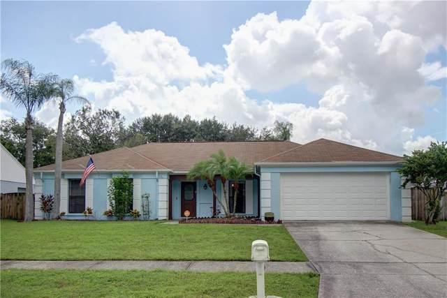 1409 Peachfield Drive, Valrico, FL 33596 (MLS #T3265523) :: Griffin Group
