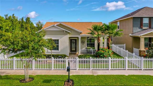 21021 Scrolled Gate Court, Land O Lakes, FL 34637 (MLS #T3265526) :: The Heidi Schrock Team