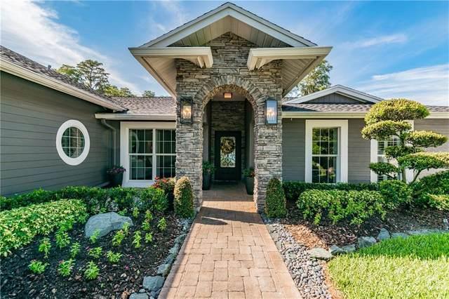 3208 Stoneybrook Lane, Tampa, FL 33618 (MLS #T3265539) :: Delgado Home Team at Keller Williams