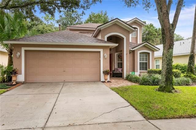 10006 Bridgeton Drive, Tampa, FL 33626 (MLS #T3265543) :: Cartwright Realty