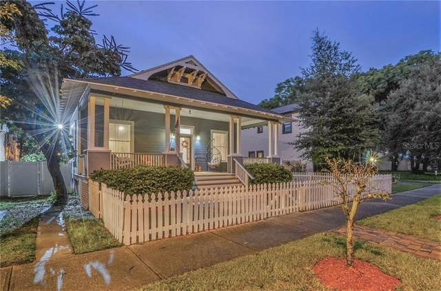 306 E Ross Avenue, Tampa, FL 33602 (MLS #T3265581) :: The Nathan Bangs Group