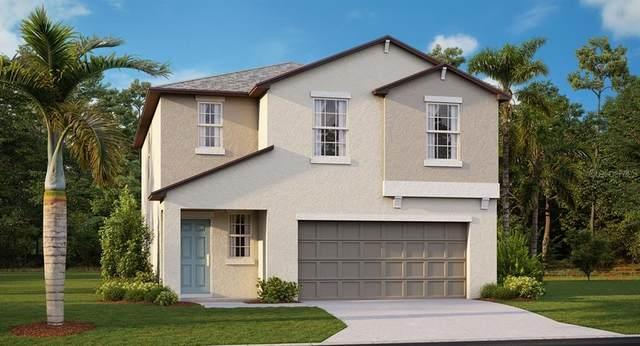 9717 Channiung Hill Drive, Ruskin, FL 33573 (MLS #T3265611) :: Team Pepka