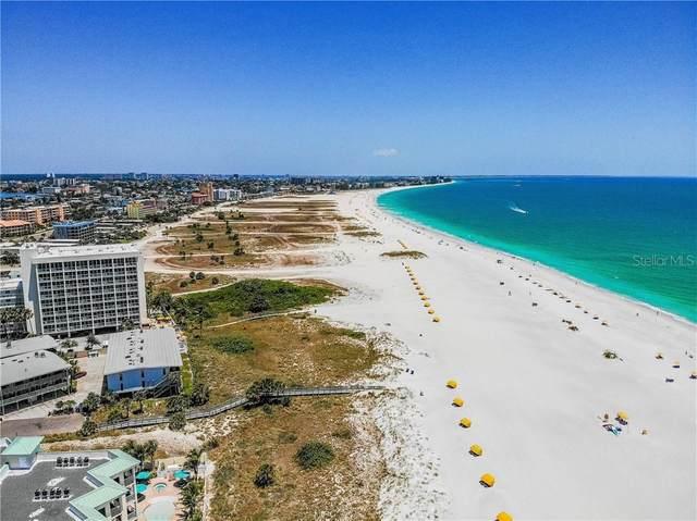 200 120TH Avenue W 2A, Treasure Island, FL 33706 (MLS #T3265625) :: The Light Team