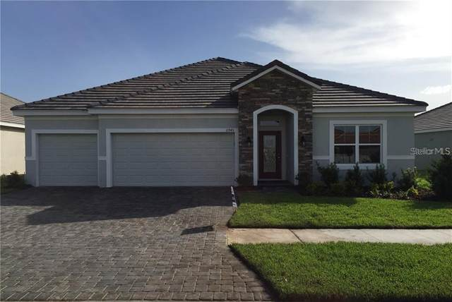 11945 Sand Myrtle Road, Riverview, FL 33579 (MLS #T3265645) :: Alpha Equity Team