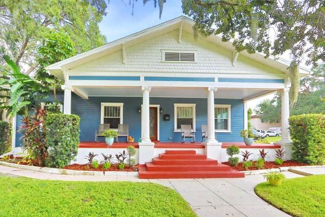 1201 W Charter Street, Tampa, FL 33602 (MLS #T3265656) :: The Nathan Bangs Group