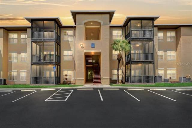 4304 Bayside Village Drive #302, Tampa, FL 33615 (MLS #T3265676) :: Team Buky