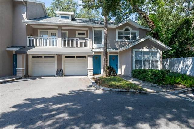 4811 Bayshore Boulevard #301, Tampa, FL 33611 (MLS #T3265681) :: Griffin Group