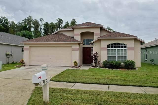 29422 Crossland Drive, Wesley Chapel, FL 33543 (MLS #T3265703) :: Zarghami Group