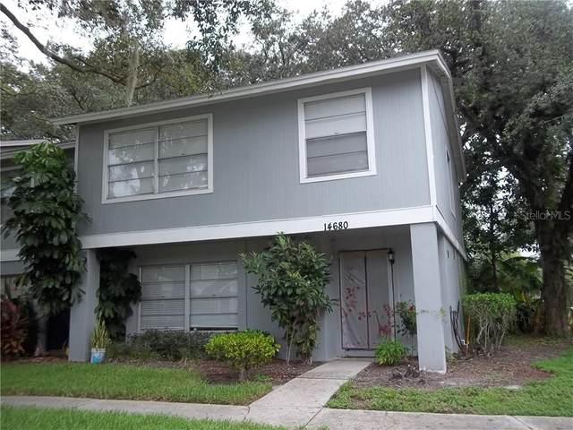 14680 Pine Glen Circle, Lutz, FL 33559 (MLS #T3265722) :: Cartwright Realty