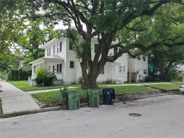 922 E 17TH Avenue, Tampa, FL 33605 (MLS #T3265728) :: Carmena and Associates Realty Group