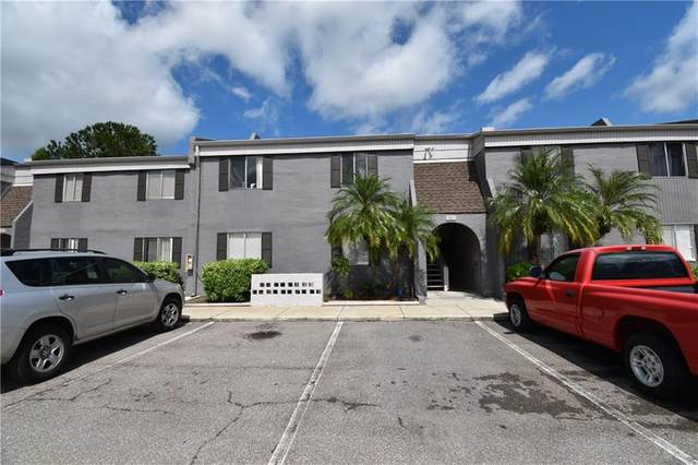 3811 Cortez Circle A, Tampa, FL 33614 (MLS #T3265746) :: Carmena and Associates Realty Group