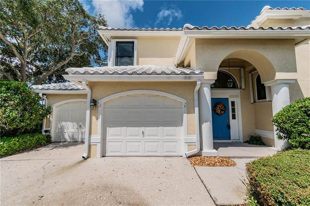 513 Haverhill Lane, Safety Harbor, FL 34695 (MLS #T3265757) :: Carmena and Associates Realty Group
