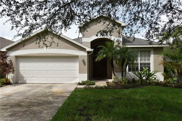 4635 Whispering Wind Avenue, Tampa, FL 33614 (MLS #T3265765) :: Carmena and Associates Realty Group