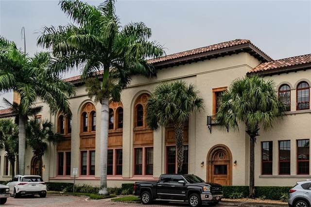 1501 W Horatio Street #101, Tampa, FL 33606 (MLS #T3265790) :: Carmena and Associates Realty Group