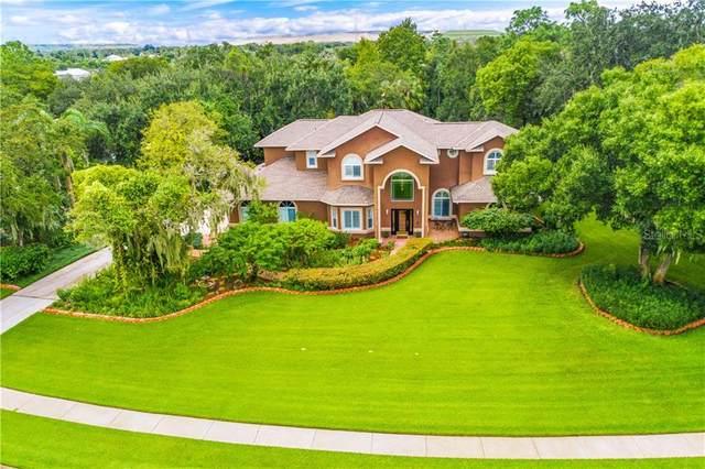 8804 Cross Landing Lane, Riverview, FL 33578 (MLS #T3265816) :: Gate Arty & the Group - Keller Williams Realty Smart