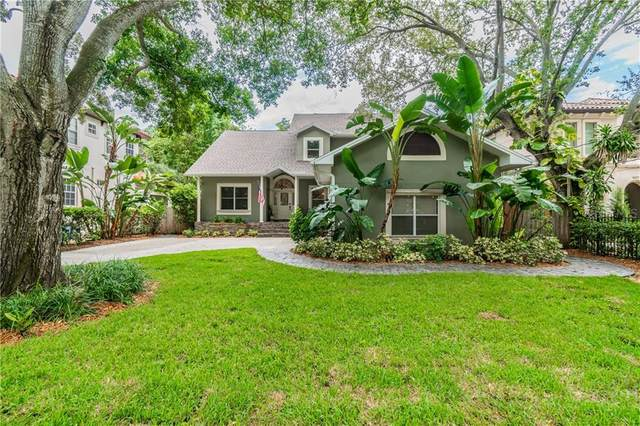 6208 S Russell Street, Tampa, FL 33611 (MLS #T3265837) :: Griffin Group