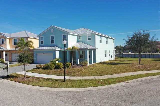 449 Bahama Grande Boulevard, Apollo Beach, FL 33572 (MLS #T3265839) :: Team Pepka