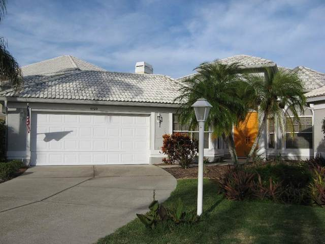 6723 Paseo Castille, Sarasota, FL 34238 (MLS #T3265844) :: The Light Team