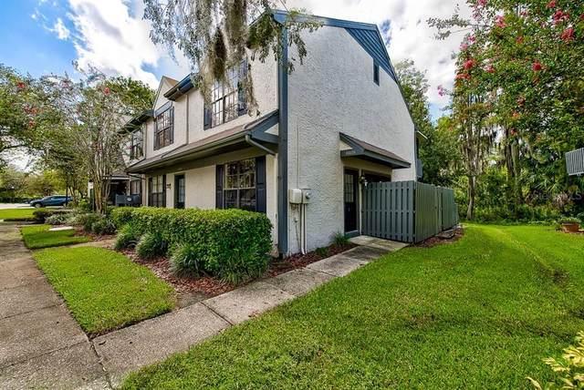 16626 Brigadoon Drive, Tampa, FL 33618 (MLS #T3265848) :: Delgado Home Team at Keller Williams