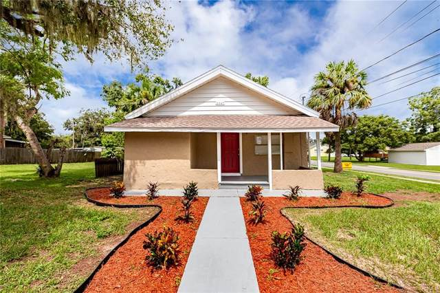 5947 Montana Avenue, New Port Richey, FL 34652 (MLS #T3265864) :: Alpha Equity Team