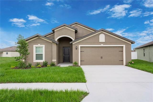 422 Ohio Lane, Poinciana, FL 34759 (MLS #T3265882) :: The Price Group