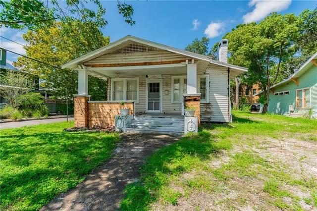 1723 W Hills Avenue, Tampa, FL 33606 (MLS #T3265896) :: Carmena and Associates Realty Group