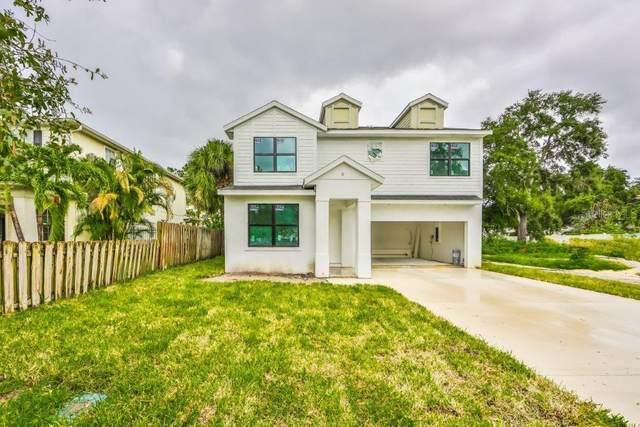 5818 S 6TH Street, Tampa, FL 33611 (MLS #T3265906) :: Delgado Home Team at Keller Williams