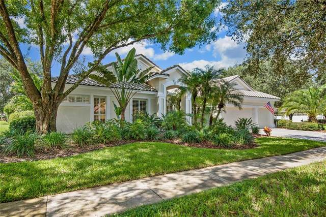 9101 Woodridge Run Drive, Tampa, FL 33647 (MLS #T3265920) :: The Nathan Bangs Group
