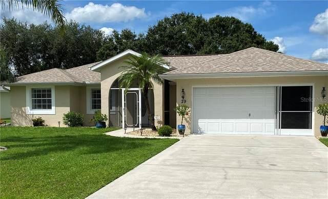 29 Cabello Street, Punta Gorda, FL 33983 (MLS #T3265923) :: Team Bohannon Keller Williams, Tampa Properties