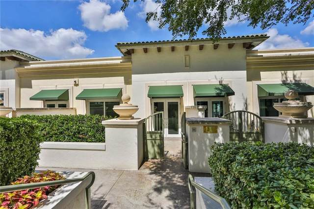 450 Knights Run Avenue #415, Tampa, FL 33602 (MLS #T3265925) :: The Duncan Duo Team